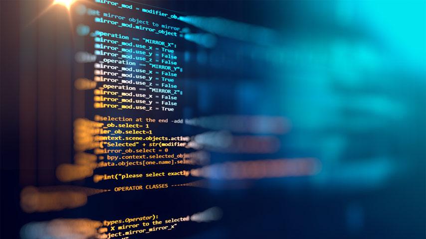 دوره مجازی آموزش برنامه نویسی و شبکه