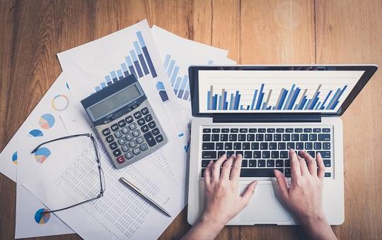 نرمافزار حسابداری آنلاین ابرستان