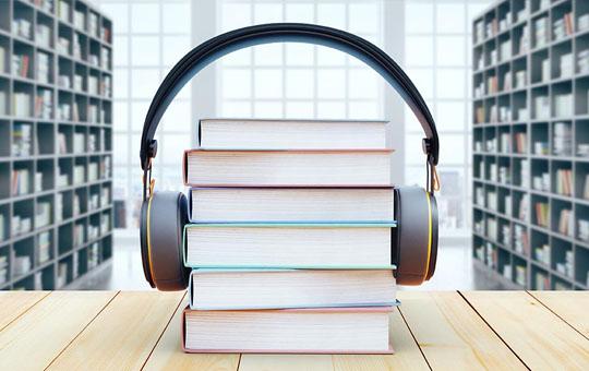 خرید کتاب صوتی
