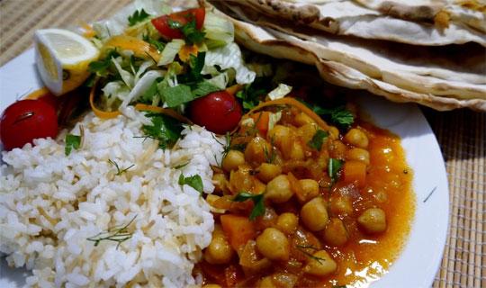 اولین سفارش غذا در تبریز