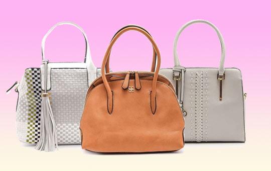فروش ویژه کیف زنانه در تگموند