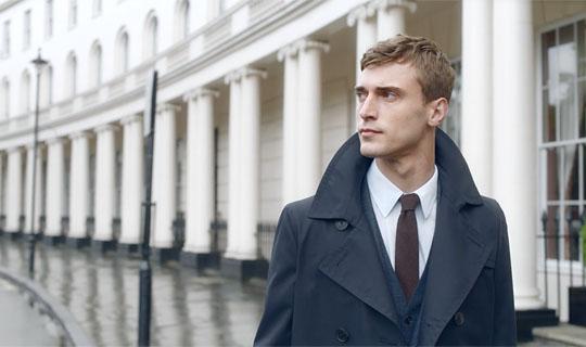 خرید پوشاک شیک مردانه از گلدتگ