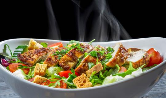 لحظات خوب در رستورانهای خوب تهران