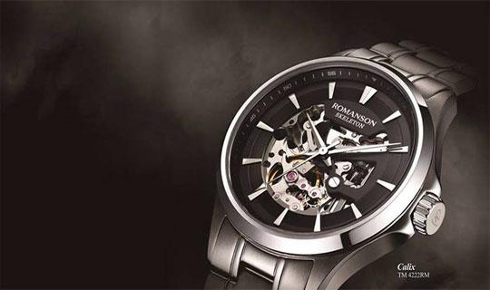 خرید برندهای معتبر ساعت