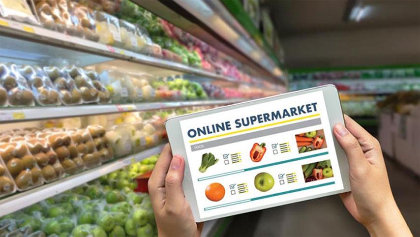 اولین سفارش اسنپ مارکت