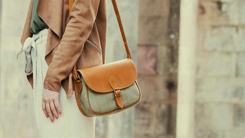 کیف های منتخب زنانه در بامیلو
