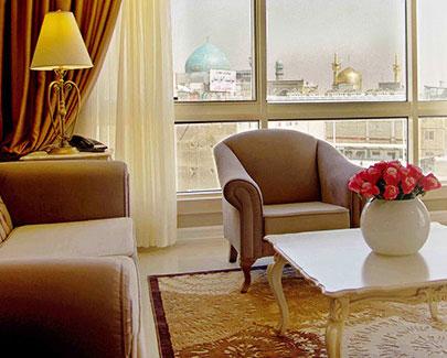 رزرو هتل در سایت اقامت 24