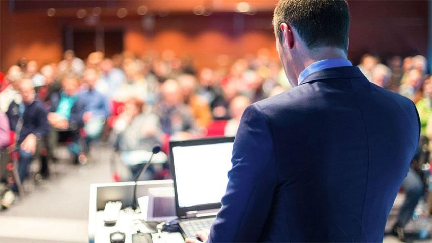 شرکت در رویدادهای کسب و کار در ایوند
