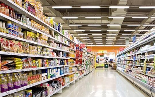 سوپرمارکت آنلاین فن آسان
