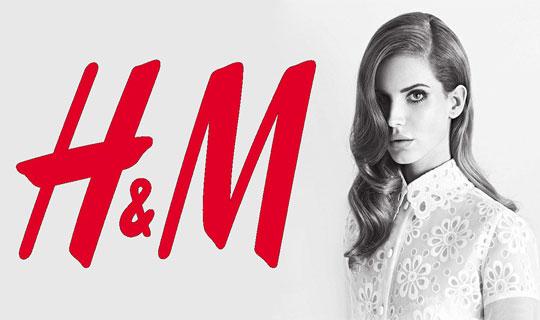 خرید از برند مشهور H&M در مدیسه