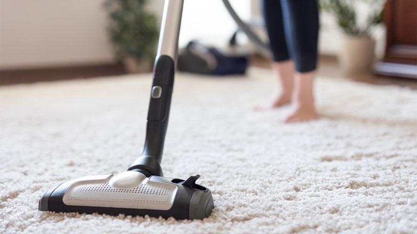 خدمات نظافتی به سبکی مدرن با پاکروب