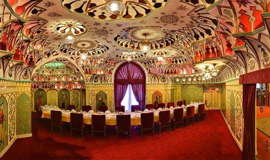 رزرو زیباترین هتل های ایران با جاباما