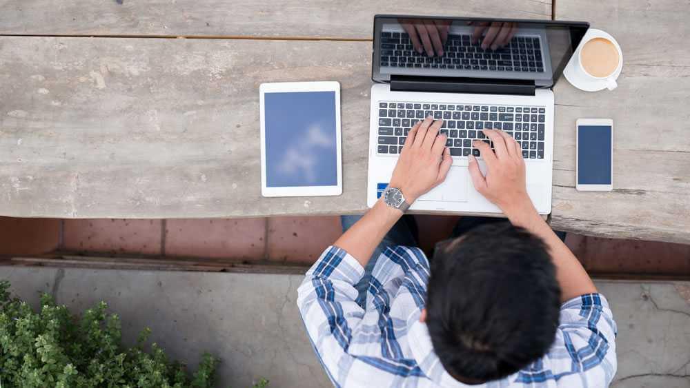 آموزشهای رایگان آنلاین در فرادرس