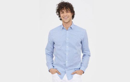 خرید لباس مردانه از تگموند