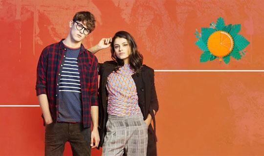 خرید پوشاک در پیشنهاد پرتغالی دولیچی