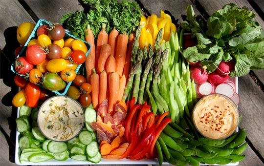 فروش سبزیجات و صیفی بازرگام
