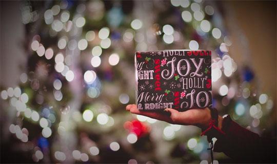 جشنواره کریسمس تا سال نو