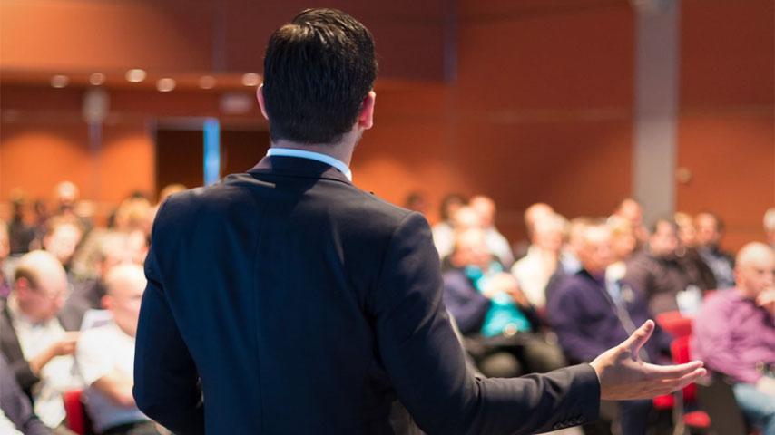 شرکت در رویدادهای مدیریت در ایوند