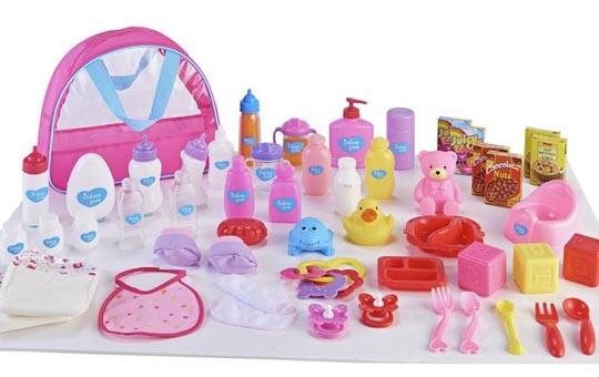 محصولات منتخب کودک و نوزاد