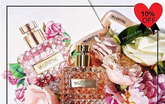مجموعه کامل عطرها در تگ موند