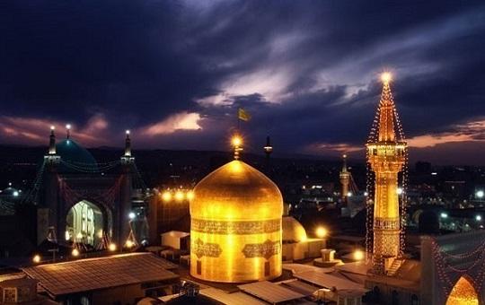 سفارش تاکسی اینترنتی در مشهد